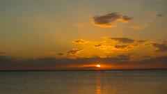 Sunset, 10/16/16