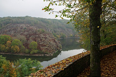 Crozant (Creuse).