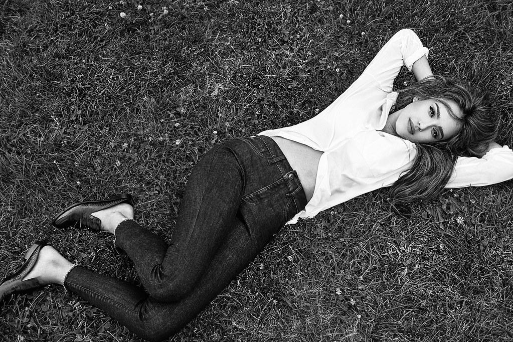 Джессика Альба — Фотосессия для «DL1961» 2016 – 1