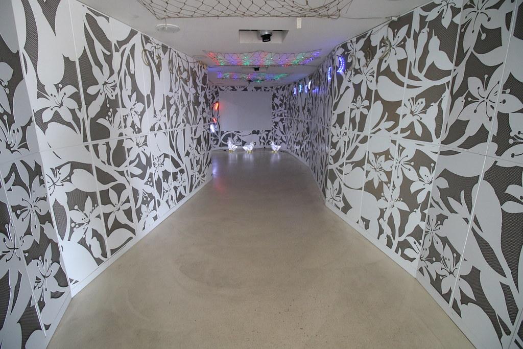 北門遊客中心 (26)