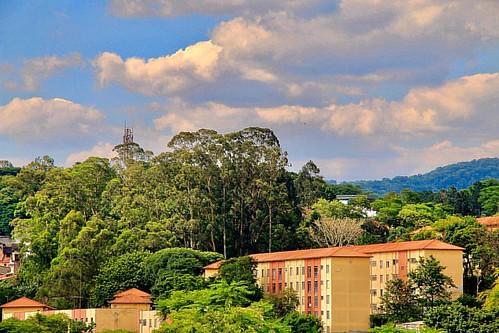 Serra da Cantareira 🌿