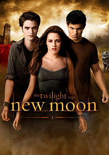 暮光之城2-新月 │ The Twilight Saga-New Moon (2009)