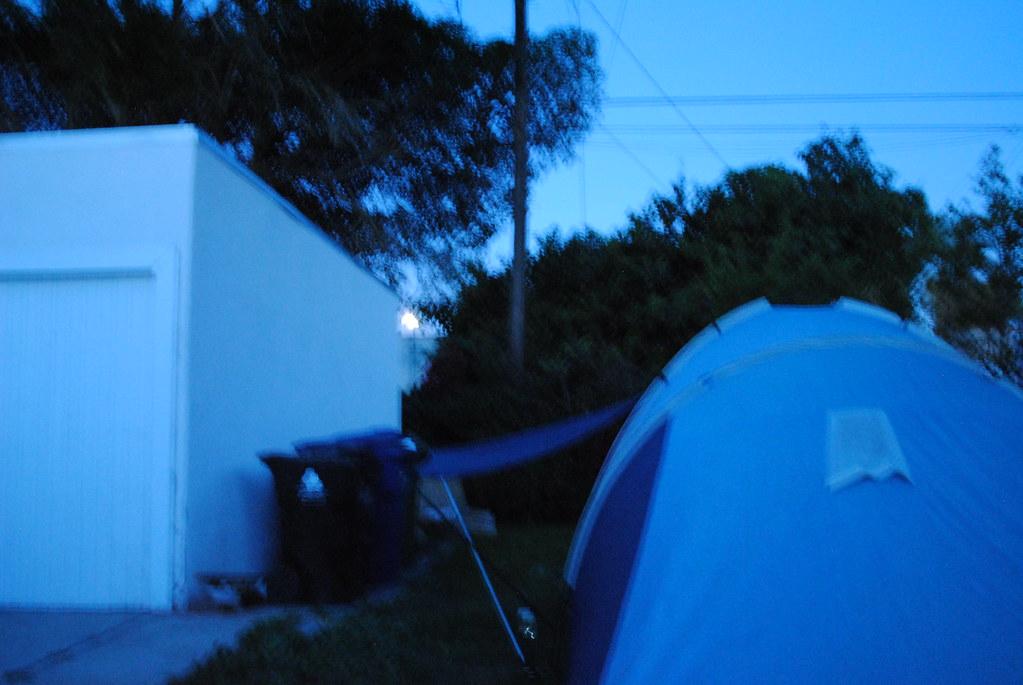 Vaisakhi Los Angeles 2015 Set-Up