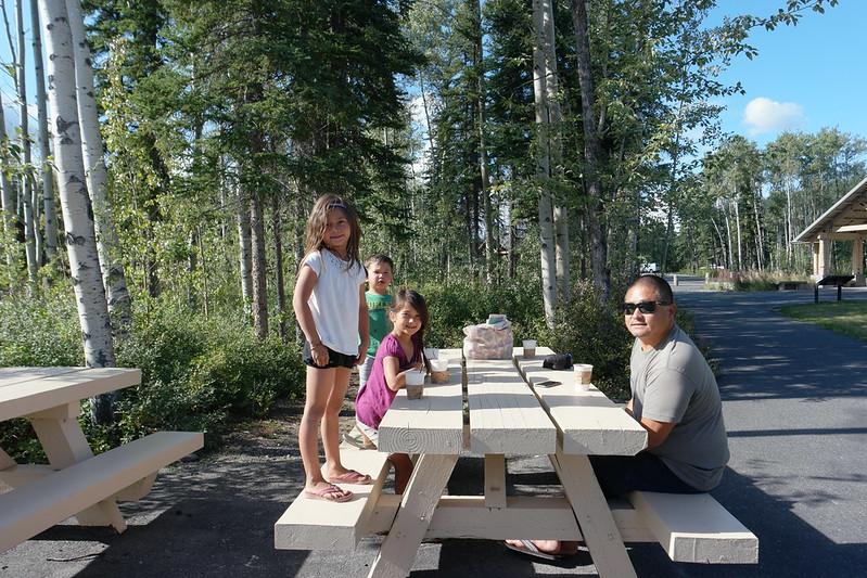 Blog Alaska Glenallen