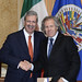 OAS and ProMexico Sign Agreement to Promote Competitiveness