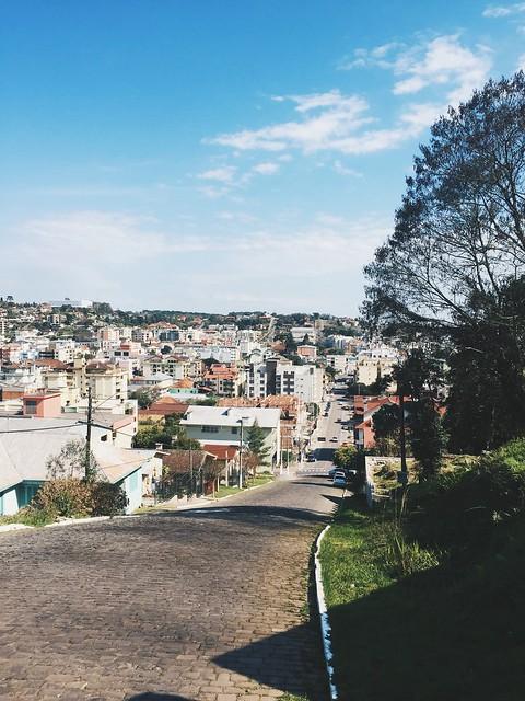 Garibaldi - RS {agosto 2015}