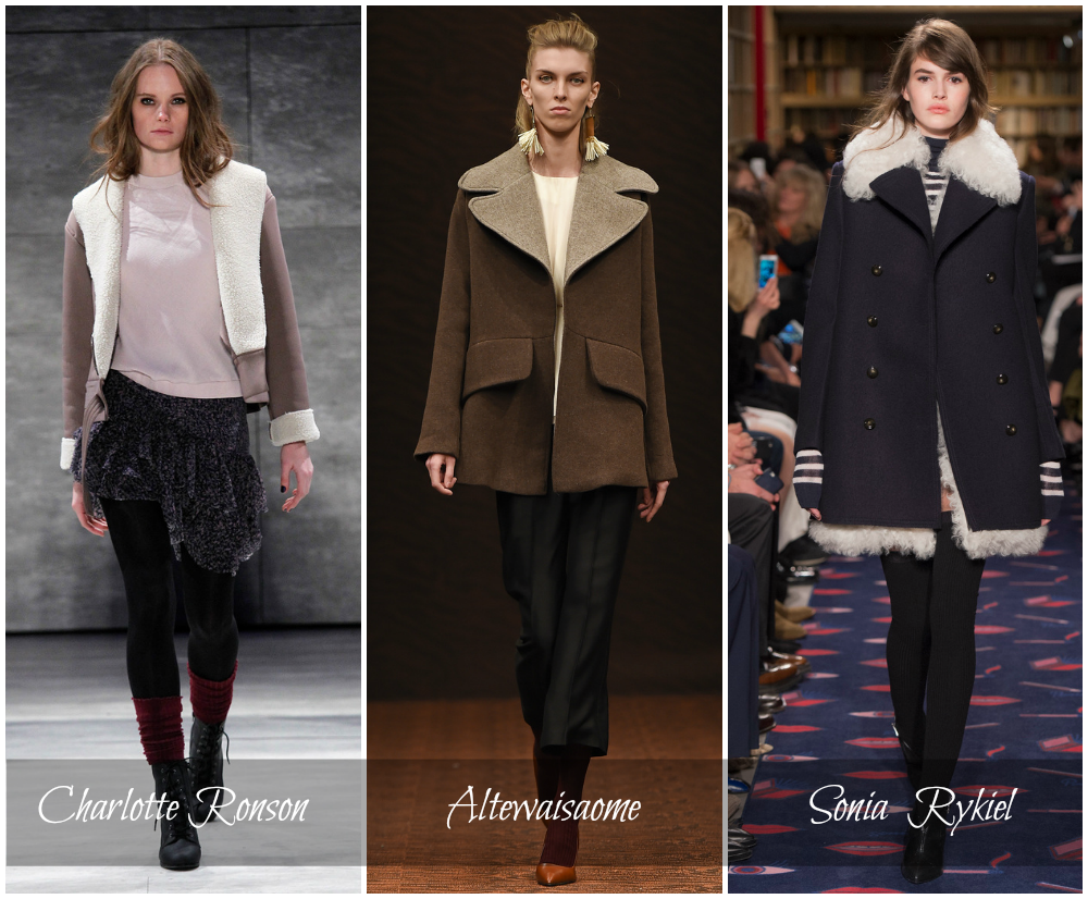 Fall 2015 trends
