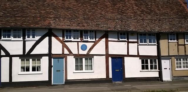Jethro Tull's house