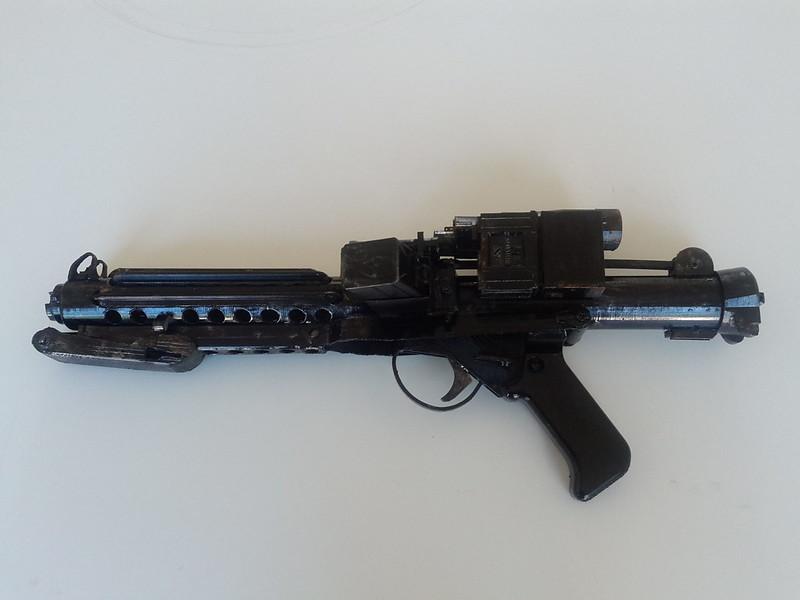 My 3d Printed Star Wars Blaster | RPF Costume and Prop Maker Community