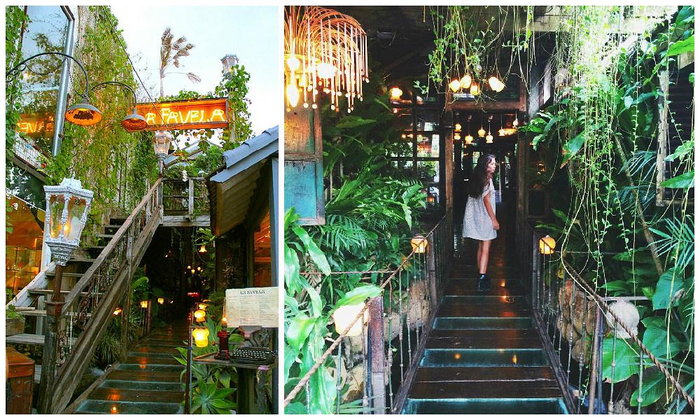 Salah Satu Tempat Paling Happening Di Bali Ini Memang Agak Sulit Ditemukan Tapi Anda Wajib Singgah Ke Sana