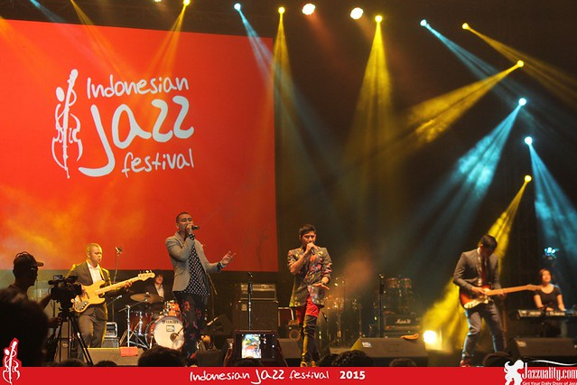 Indonesian Jazz Festival 2015 - RAN(2)