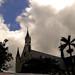 San Rafael- iglesia parroquial