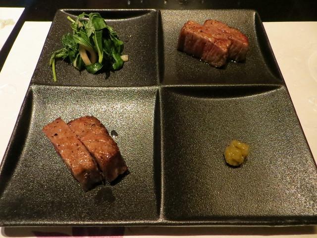 Photo:Wagyu (Japanese beef) By Joel Abroad