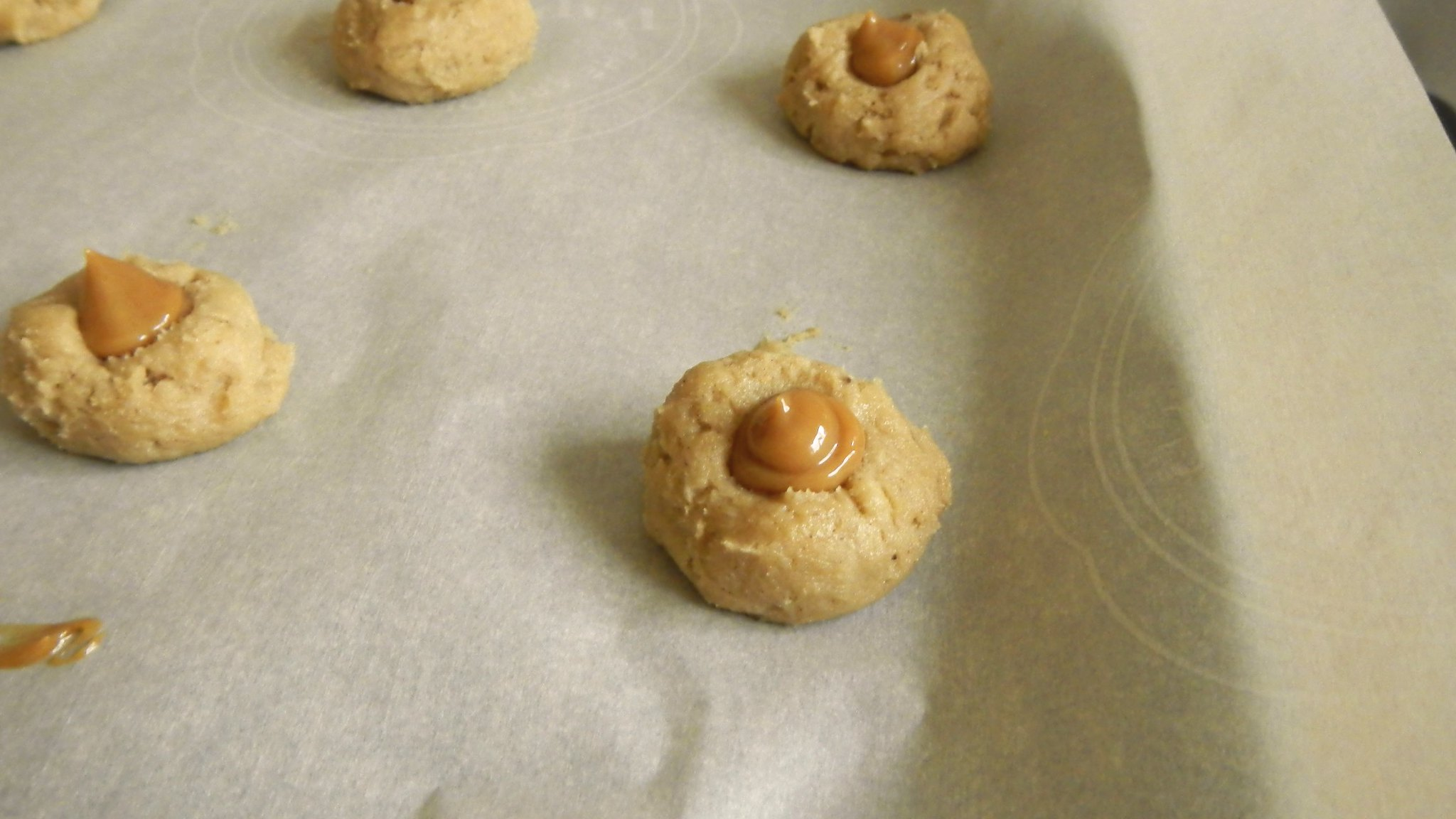 Dulce de Leche Cookies 19