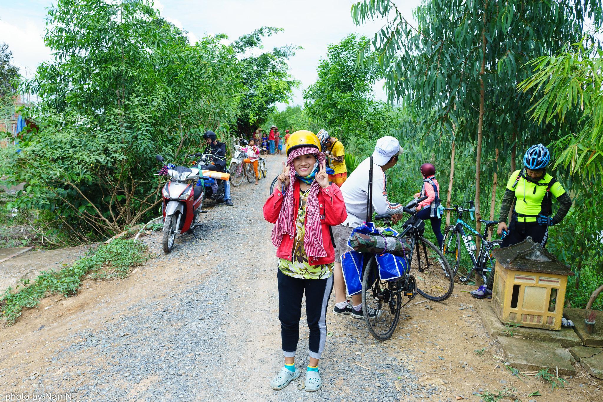 21405086375 ed9aad3aae k - SG- Tân An Mộc Hóa : Khám phá làng nổi Tân Lập