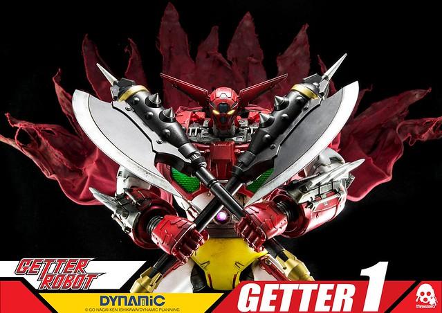 ThreeZero Getter