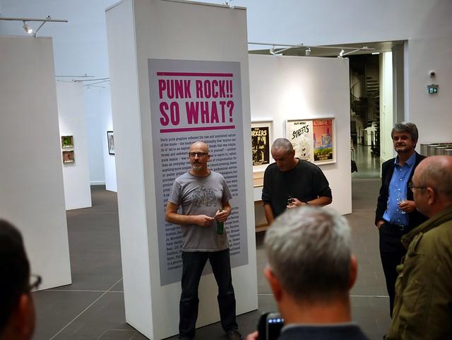 Punk Rock!! So What? - 6