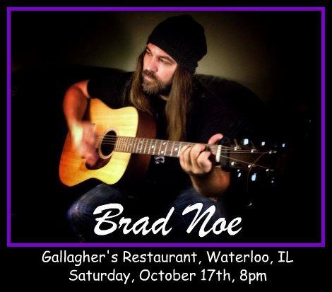 Brad Noe 10-17-15