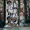 So much @artistrash @uncuttart @hissxx #wheatpaste #StreetArt #urbanart #graffiti #pasteup #spray #SoHo #Manhattan #NYC by Bryan Viper