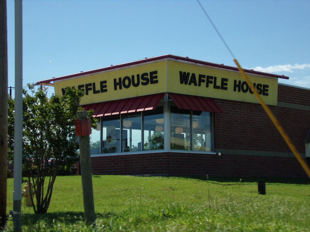 Coolcat433 39 s most recent flickr photos picssr for Waffle house classic jukebox favorites