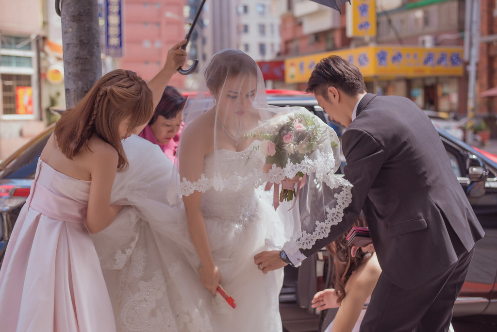 20151004京華城雅悅會館婚禮記錄 (286)