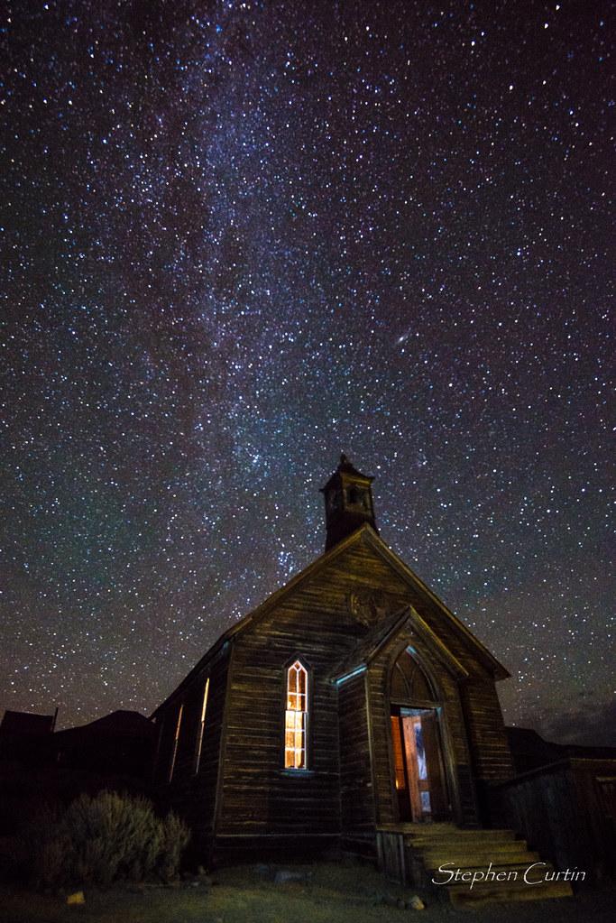 Methodist Church Bodie
