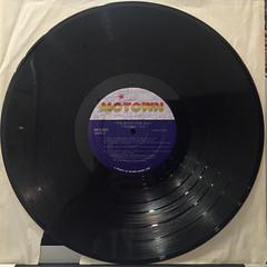 YVONNE FAIR:THE BITCH IS BLACK(RECORD SIDE-B)