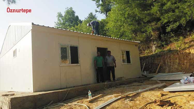 öznurtepe-köy-konağı