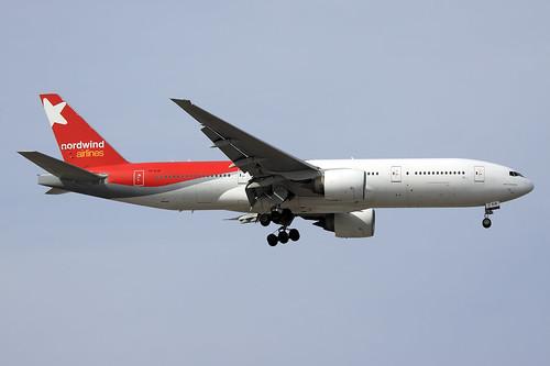 B772 - Boeing 777-21B(ER)