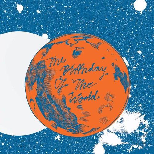 Hatcham Social - The Birthday Of The World