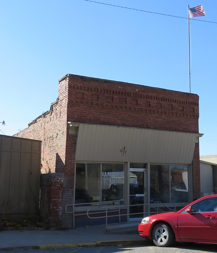Post Office 64451 (Forest City, Missouri)
