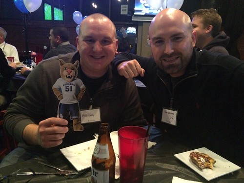 Chicago Bears Watch Party 2015