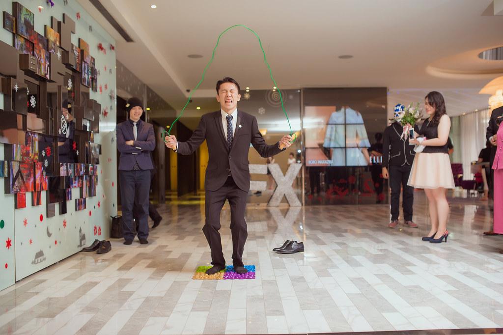 20151004京華城雅悅會館婚禮記錄 (146)