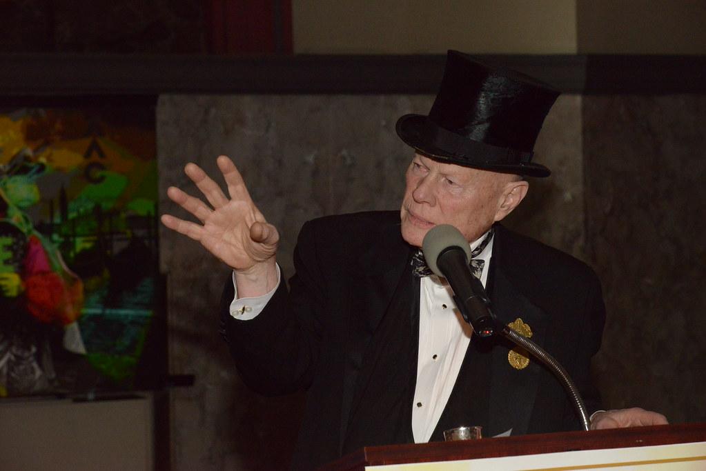 Jim Tarbell