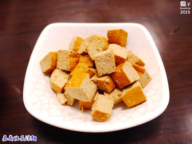22688788261 e0398fa47d b - 嘉義班長涼麵,加入白醋沙拉醬的清爽口味~
