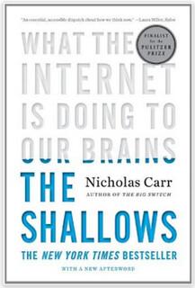 Shallow Amazon.com