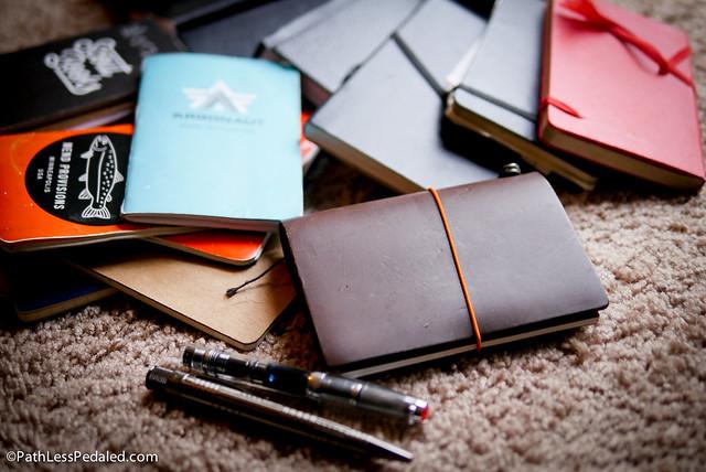 Travel Notebooks