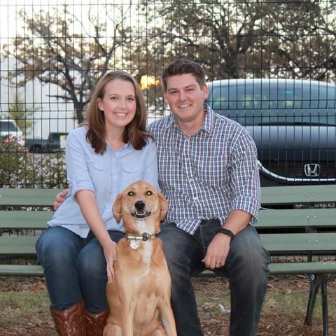 Ryan, Brittney & Murphy