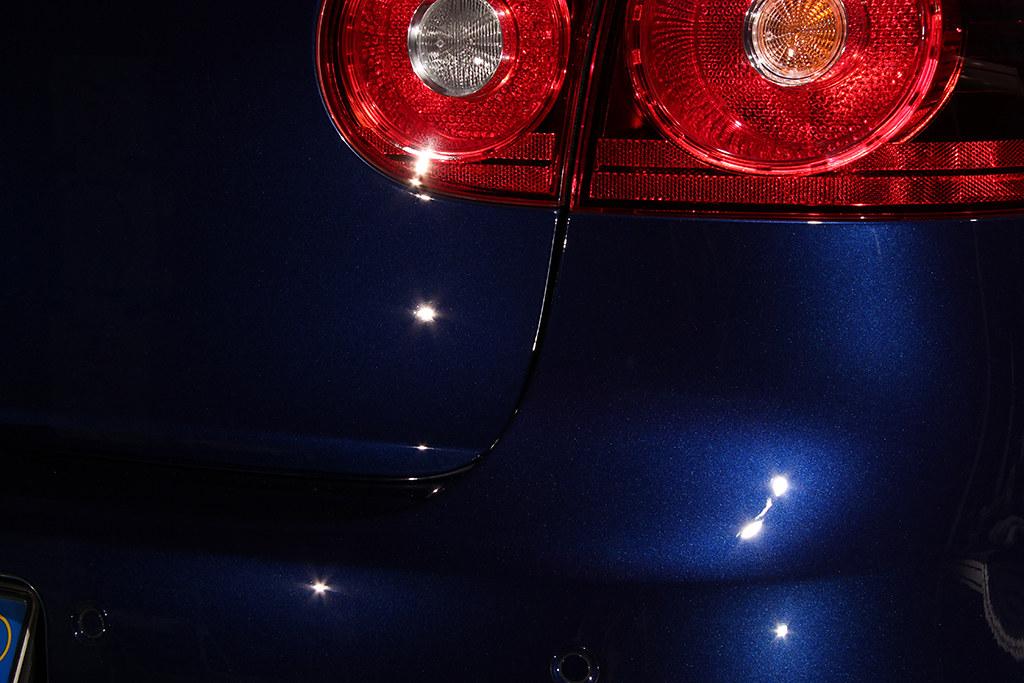 BigFoot Centre - VW Golf R32 Nanotech Detail 23063704086_481383d0c8_b