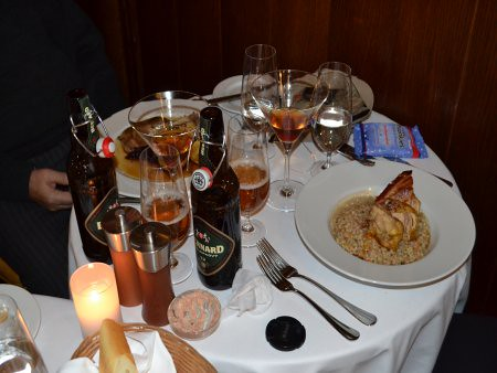 Cafe Imperial 2 Restaurante unde se mananca bine in Praga