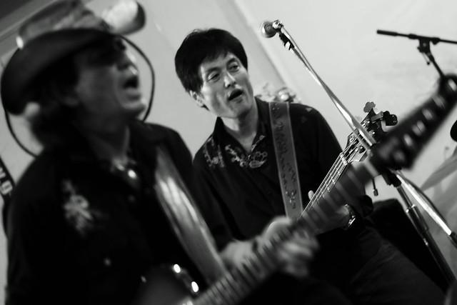 鈴木Johnny隆バンド live at Golden Egg, Tokyo, 23 Nov 2015. 131