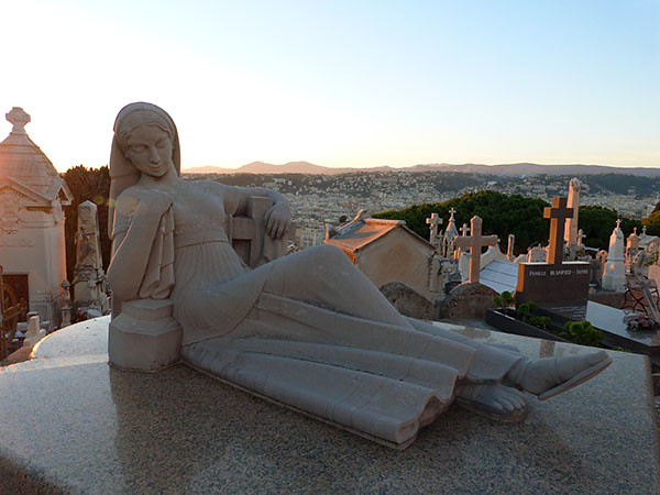 cimetière Nice 1