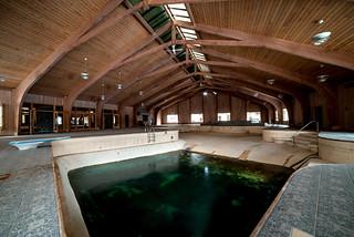 Tysons Pool I