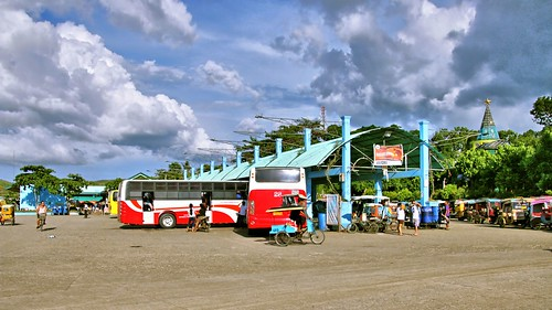 bus station cebu tuburan