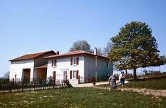 Moissieu (Isère) - Photo of Revel-Tourdan