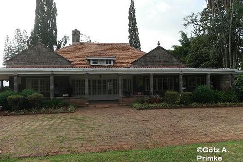 Nightlife in Nairobi Afrika_Kenia_05_Nairobi_Karen_Blixen_Haus_Dez_2015 _007