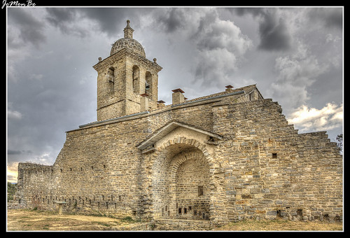 Iglesia de la Asunción (Abizanda)