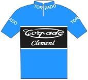 Torpedo - Giro d'Italia 1962