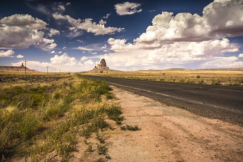 monumento monument valley monumentvalley arizona utah desert sky colors panormama landscape street road prospettiva prospect fabiotode nikon d7200 sigma polar haida filter