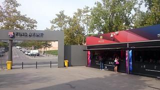 Imagine de Camp Nou Experience. campnou noucamp campnoutour campnouexperience fcbarcelona stadium barcelona soccer football
